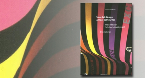 Messedesign Jahrbuch 2006/2007