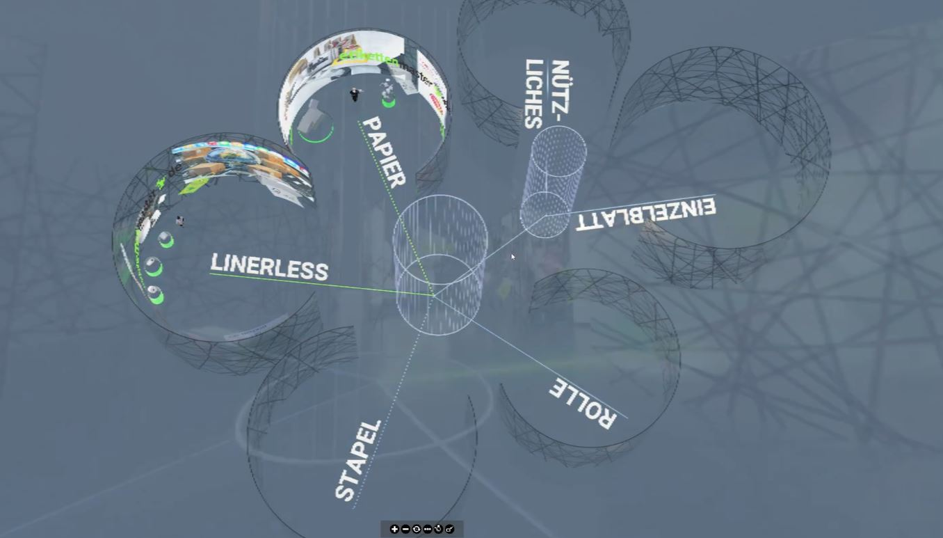 ARNO Design Virtual Bartsch
