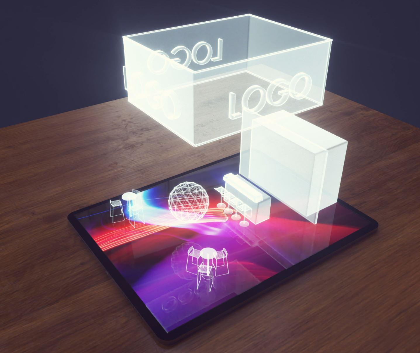 ARNO Design virtuelle Form