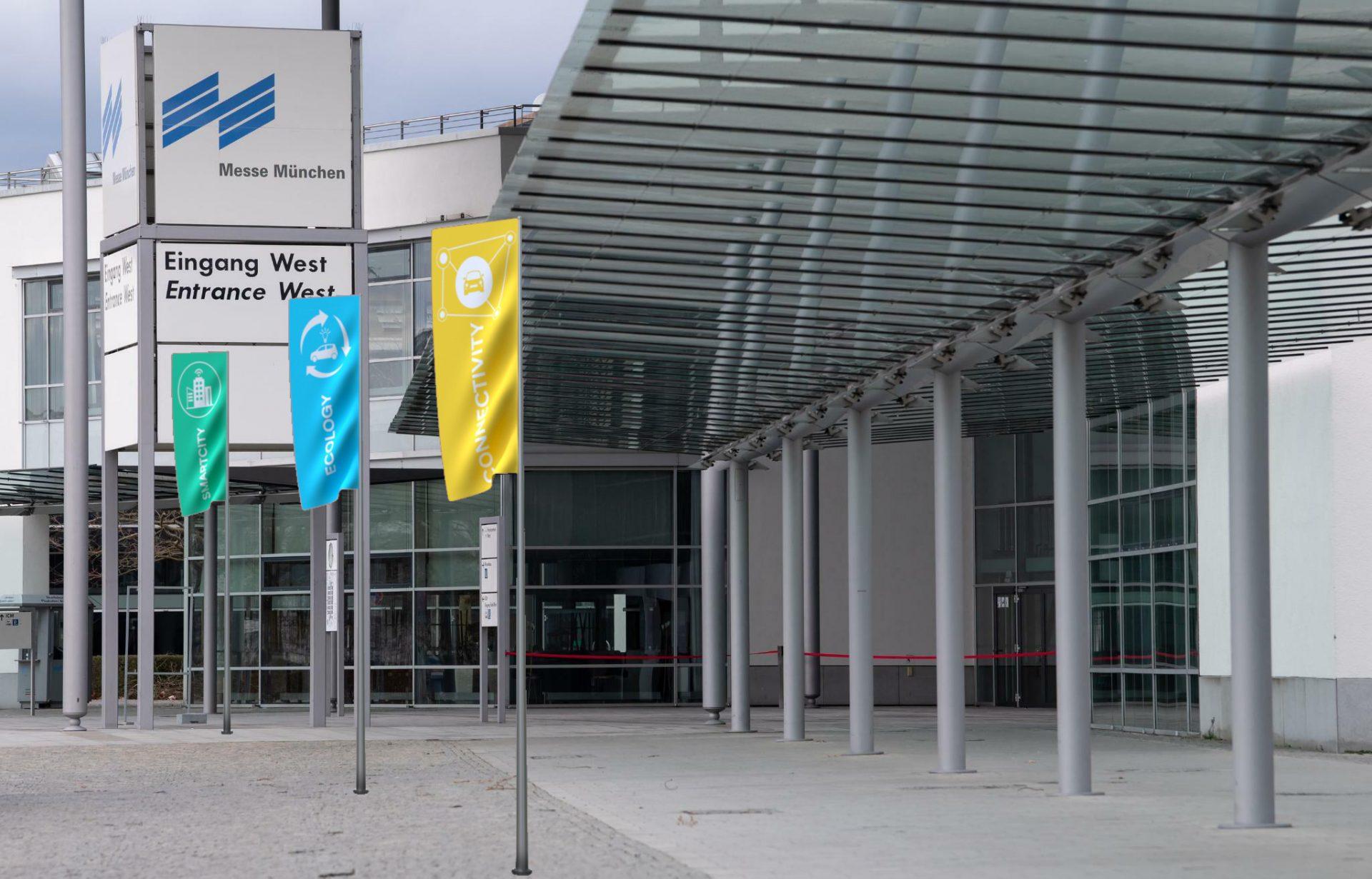 IAA Fokusfläche München