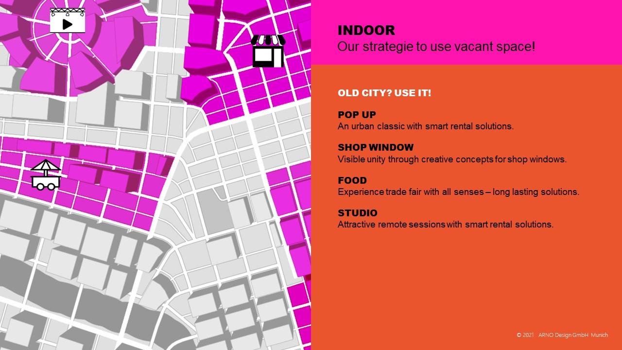City Concept ARNO